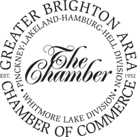 Brighton Area Chamber of Commerce Logo
